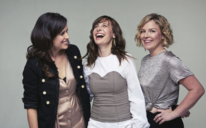 Good Lovelies - Press Photo - Nikki Ormerod Photog