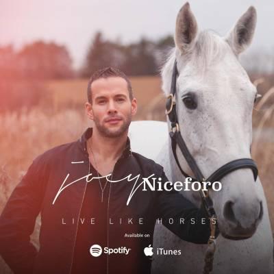Joey Niceforo
